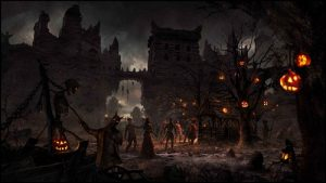 the_haunted_festival_by_dominiquevvelsen-dalbd8k